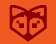 Logo Biblius orange
